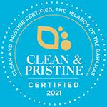 Clean and Pristine